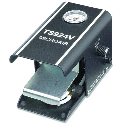 Metcal TS924heTS924V脚踏点胶机