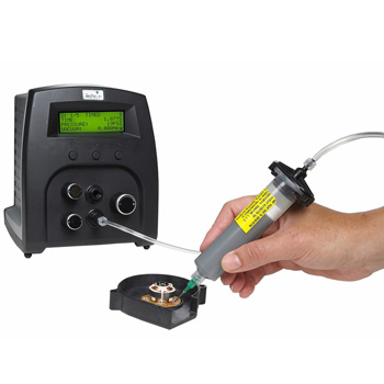 Metcal DX-350泰康数字点胶机