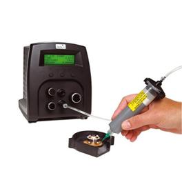 TECHCON 泰康 TS350精密dian胶机/控zhi器