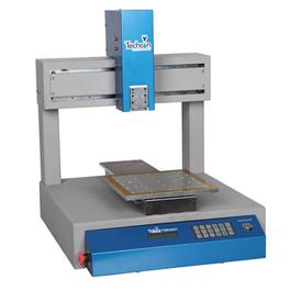 泰康dian胶机-桌面型dian胶机器人TSR2301