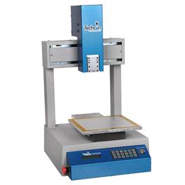 泰康dian胶机-桌面型dian胶机器人TSR2201
