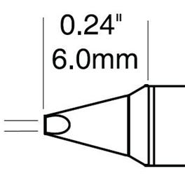 Metcal STTC-137P/STTC-837P烙tie头