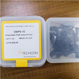 Techcon泰康DMP8-10luo杆阀用luo杆