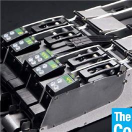 Hovis-Davis SSF SIPLACE可并存的带式供料器SSF系列SSF06-08