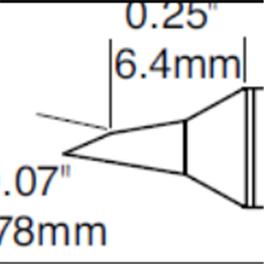 CVC-XBV6018P(sttc-x47p)