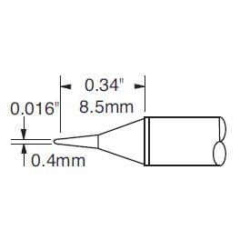 CVC-XCH0004P(sttc-x45p)