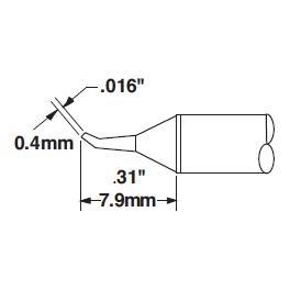 CVC-XCH0004R(sttc-x26)