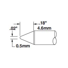 CVC-XCH0005S(sttc-x11)