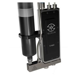 Techcon 快速高精密压电喷射阀TS9800xi列