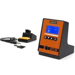 METCAL(OKI)可调温焊台GT120
